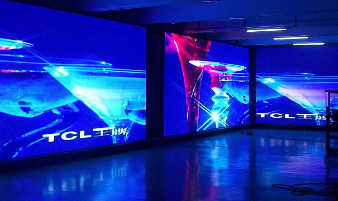 LED屏企業如何走出困境