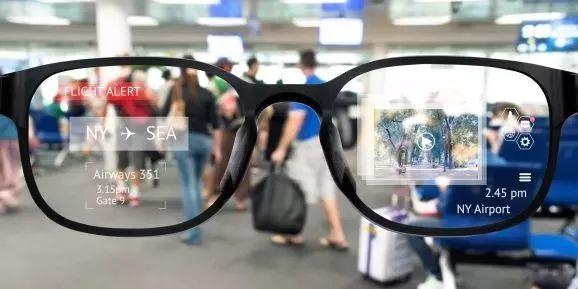 苹果AR眼镜到底什么时候会推出?