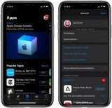 苹果 | iOS 13允许用户从更新列表中删除应...