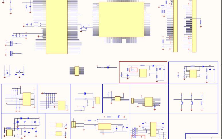 LCM彩色有源矩阵薄膜晶体管LCD的产品规格资料免费下载