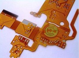 柔性印刷线路板缺陷检测方法