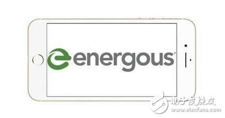 "vivo与Energous合作研发""空中无线充电""技术"