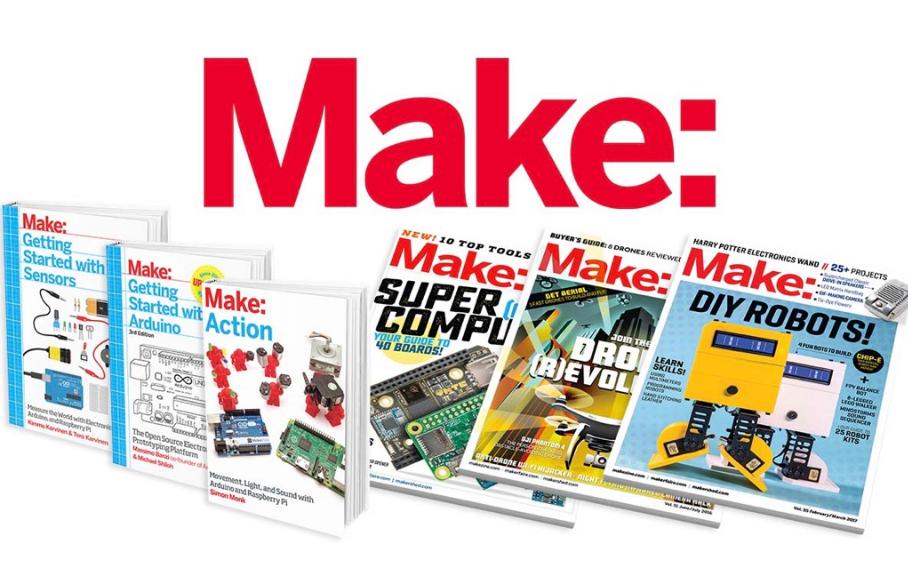 Maker Media关门,Maker Faire未来将何去何从?