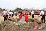 合力泰福建柔性项目动工 总投资25亿