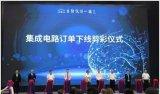广州集成电路与数字艺术产业项目正式投产 预计实现年产值50亿元