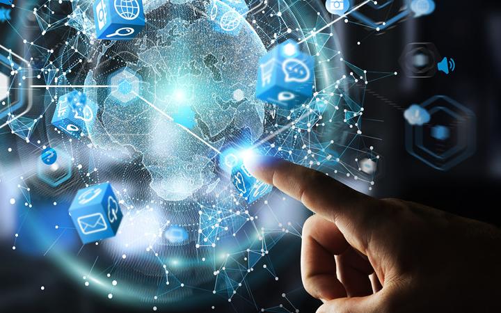 工业物联网领域值得关注的五大技术