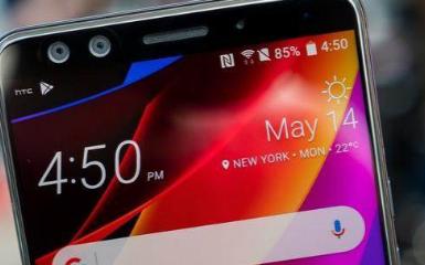 HTC U12+旗艦測評 繼承U11+邊框觸控技術