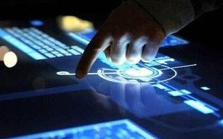 柔性AMOLED面板市场需求提升 柔性触控技术越...