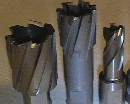 钻孔的基本概念及操作流程