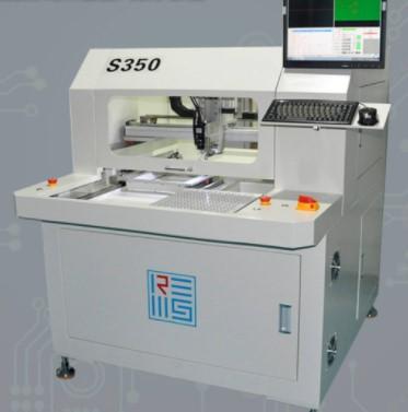 PCB锣板机的作用及特点