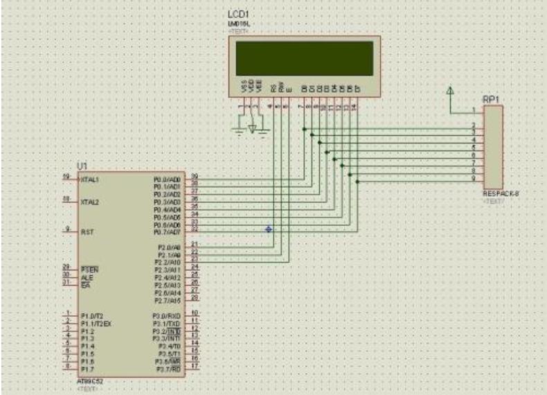 LCD1602的应用函数C语言免费下载