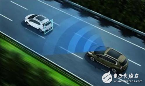 汽车安全需重视 全面标配主动安全互联系统