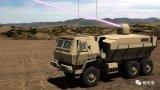 雷声公司认为高能激光武器是击败未来高超音速导弹的最佳方法
