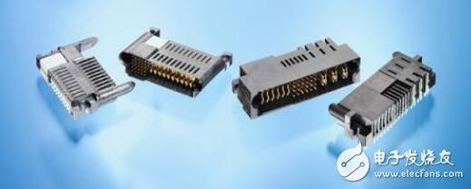 泰科电子推出推出全新MULTI-BEAM XLE连接器产品
