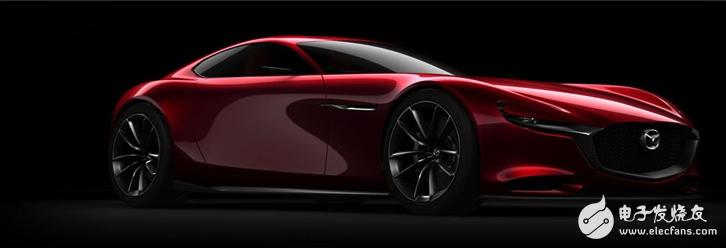 马自达计划在2020年推出电动汽车