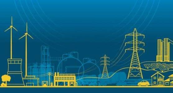 国家电网正式发布了泛在电力物联网2019年建设方...