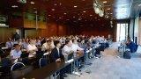 海尔参加IEC TC61全会 推动家电安全标准修订