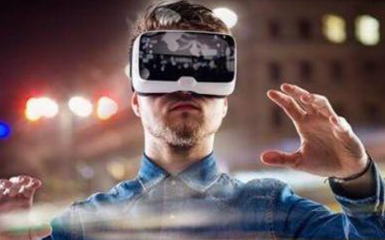 5G赋能VR/AR行业带来新机遇