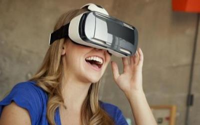 VR/AR是娱乐的未来