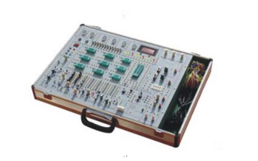 YUY-SAD数字和模拟电路实验箱的