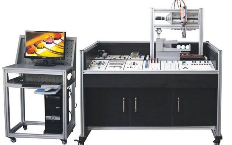 YUY-238 单片机应用实训考核装置的详细资料说明