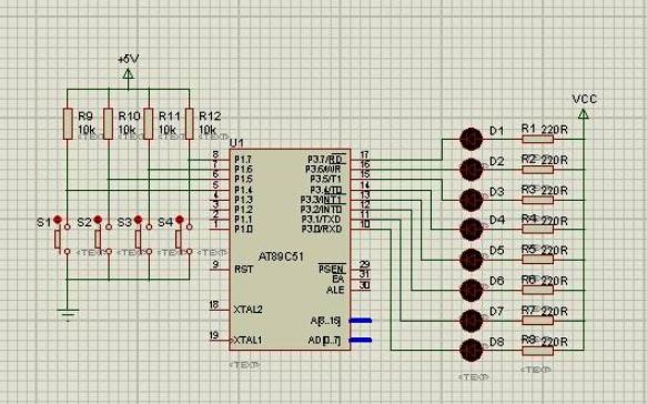 FPGA入门系列实验教程之按键控制LED亮灭的详细资料说明