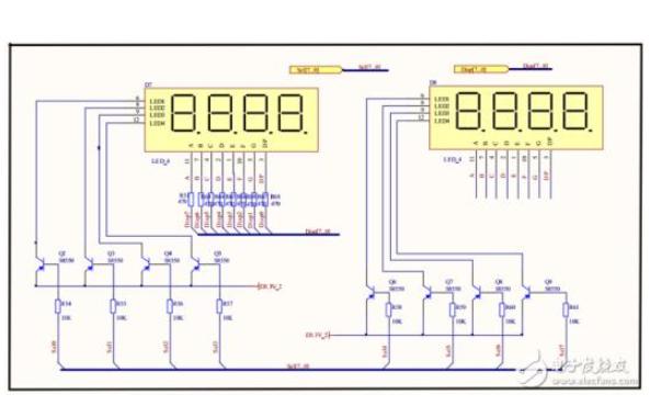 FPGA入门系列实验教程之PWM输出控制LED显示的详细资料说明