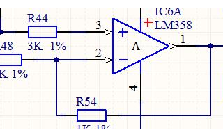 模擬技術之傳感器電路實例講解