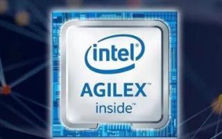 英特尔推出全新FPGA全力打造数据中心