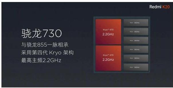 骁龙730/730G手机AI怎么样