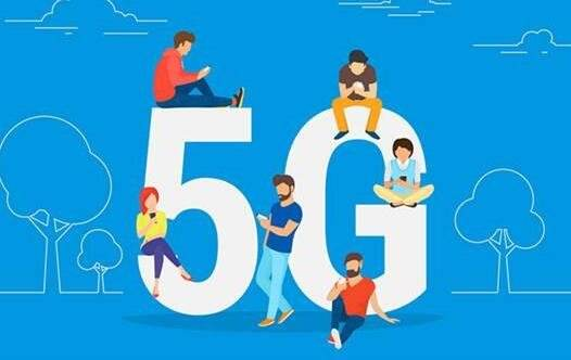 5G的普及有可能会比4G更快主要体现在两方面原因