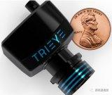 TriEye短波红外摄像头:填补传统汽车环境传感...
