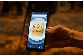 中国移动正式发布5G手机测试版集采公告5G手机共...