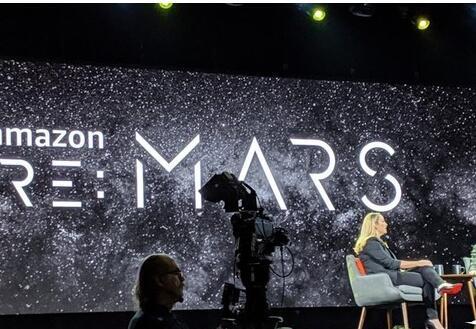 亚马逊表示自己将在近地轨道部署3236颗卫星