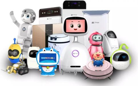腾玛人工智能与佛山市护尔智能科技有限公司达成战略...