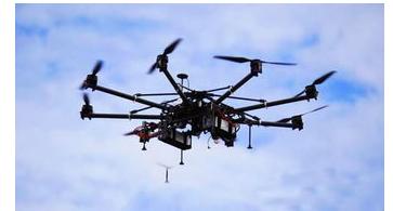 无人机是如何参加秸秆焚烧的战争的