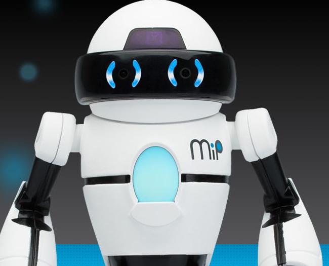 移动机器人控制系统的发展方向