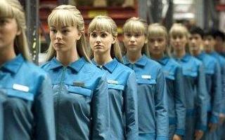 AI机器人已涉足人类世界 机器人与人类的差距缩小