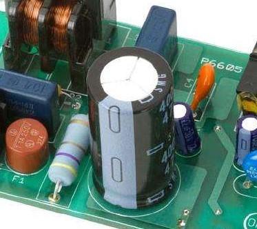 自制电路板的步骤及方法介绍