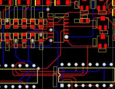 PCB双面板的特点及工艺复杂的原因