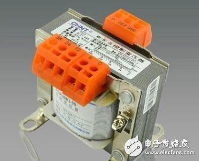 控制变压器和隔离变压器的区别