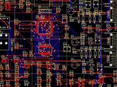 PCB多层板的特点及包扎方法