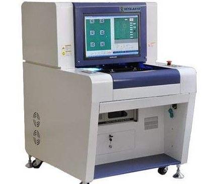 AOI檢測設備的檢測過程分析及應用