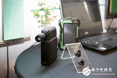 宇瞻小间距LED辉度检测解决方案在均匀度检测技术上获突破