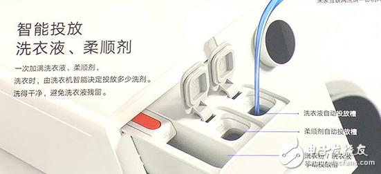 米家智能新品发布 进一步打开家电市场