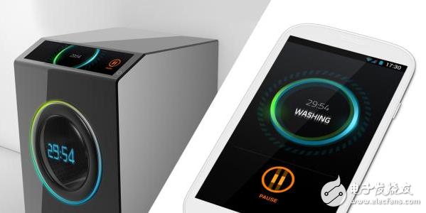 米家定位未来的智能家电品牌 发布智能门锁等四款大家电新品