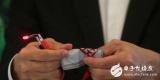 香港理工大學研發出了一款織物鋰電池 未來有望應用于醫療健康監測