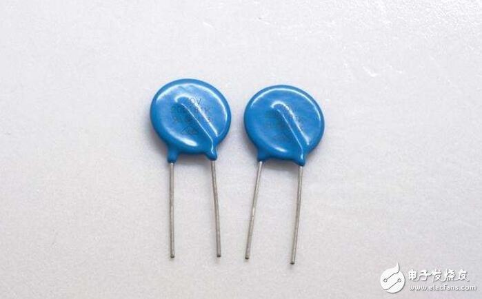 压敏电阻型号的含义