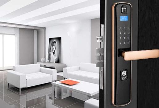 4.0时代即将到来 智能锁已成为消费者门锁升级换代的选择