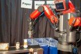 FANUC分拣机器人:能实时识别上百种材料,效率惊人!